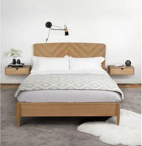 Noptieră de perete Woodman Farsta Wall Bedside