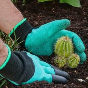 Mănuși pentru grădinărit InnovaGoods