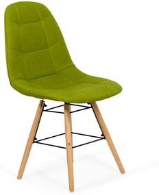 Scaun Bucatarie Fin 4180 Verde