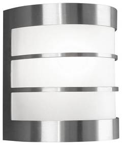 Philips Massive 17025/47/10 - Corp de iluminat perete exterior CALGARY 1xE27/60W/230V