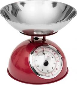 Cantar mecanic de bucatarie, 5Five, 5 kg