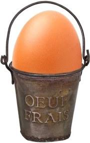 Suport pentru ou Antic Line Oeuf