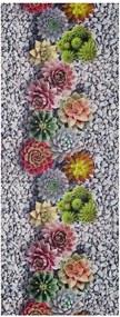 Covor Universal Sprinty Cactus, 52 x 100 cm