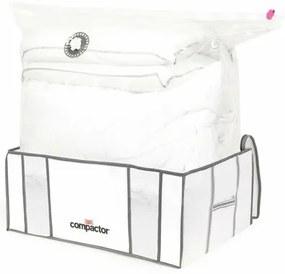Compactor Cutie depozitare cu sac în vid XXL Life