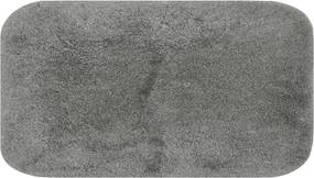 Covoraș de baie Confetti Bathmats Miami, 57 x 100 cm, gri