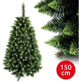 Brad de crăciun SAL 150 cm pin