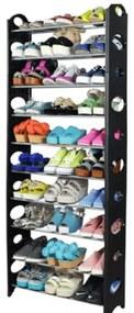 Pantofar, gri/negru, BOTIS TYP 5 VSDW01