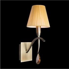 Prezent 64327 - Lampa de masa OXFORD 1xE14/40W/230V