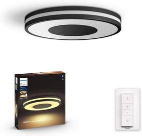 Philips 32610/30/P6 - LED Lampă dimmabilă HUE BEING LED/27W/230V + Telecomandă