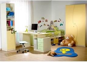 Mobila dormitor copii STEFAN
