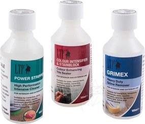 Mostra-LTP Floorshine 5L - Detergent Universal Piatra Naturala