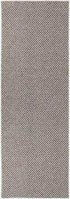 Covor potrivit pentru exterior Narma Diby, 70 x 100 cm, crem - negru