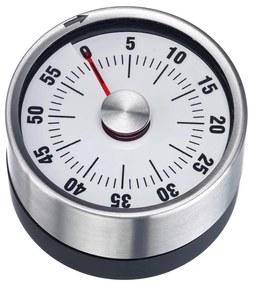 Cronometru din oțel inoxidabil Westmark Futura