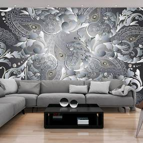 Fototapet Bimago - Oriental Pattern + Adeziv gratuit 150x105 cm
