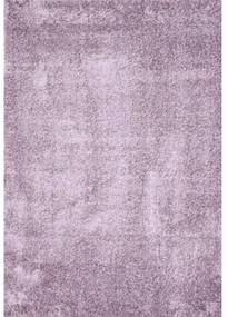 Covor Puffy liliac 80x150 cm