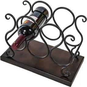 Suport pentru vinuri IRON