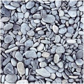 Autocolant de podea Ambiance Slab Pebble, 40 x 40 cm