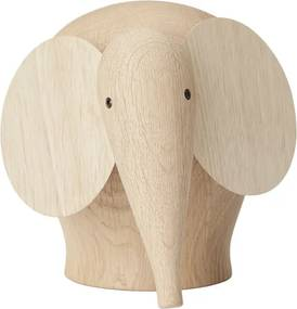 Elefant din stejar