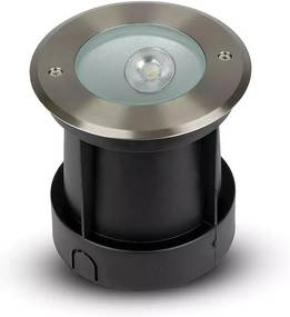 LED Iluminat access exterior LED/8W/12V IP67