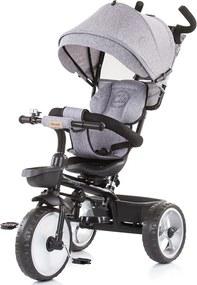 Tricicleta Chipolino Tempo ash linen