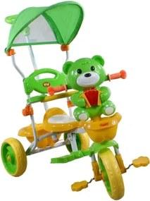 Tricicleta Arti 290C verde