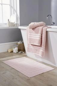 Luxury 800gsm - Soft Pink