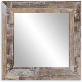 Oglindă de perete Styler Jyvaskyla Duro, 60 x 60 cm