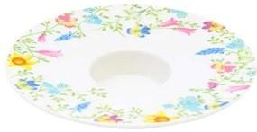 Sfesnic Flowers din ceramica 13x2.5 cm