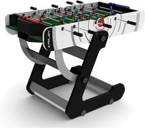Riley VR90, masă de fotbal, pliantă, 82 x 140.5 x 76.5 cm