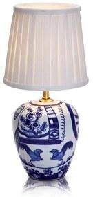 Markslöjd 104999 - Lampă de masă GÖTEBORG 1xE14/40W/230V