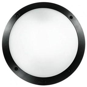 Ideal lux - Corp de iluminat exterior 1xE27/23W/230V IP66