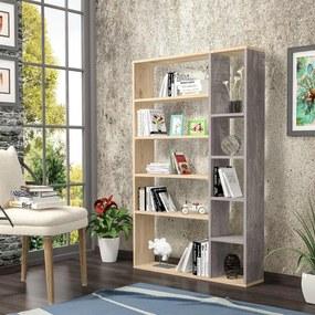 Biblioteca - Nova - Stejar