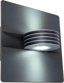 Resigilat - Aplică LED pentru exterior Lutec SPLIT