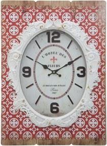 Ceas de perete Mauro Ferretti Shiny - 42x58 cm