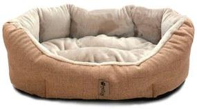 Culcuş pentru câine BEN mărime M - 65 x 50 cm