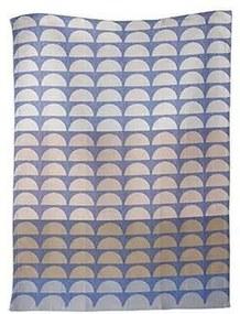 Servet Bucatarie Albastru - Bumbac Albastru lungime(50cm) x latime(70cm)