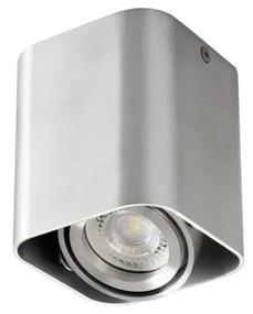 Kanlux 26115 - Lampa spot TOLEO DTL 1xGU10/25W/230V crom