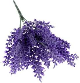 Floare artificială Dakls Bright Levander