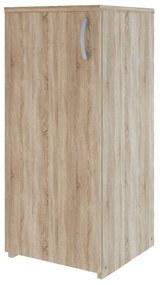 Comoda O Usa, Sonoma, 40 x 42 x 90 cm