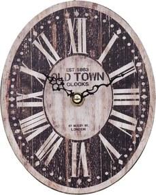 Ceas masa Old Town 15 x 5 x 18 cm