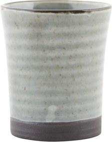 Ceasca Espresso din Portelan - Portelan Gri diametru(4cm) x inaltime(5.5cm)