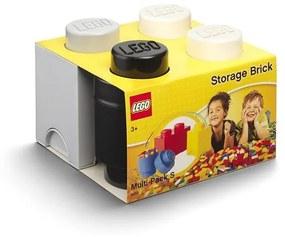 Lego - Cutie depozitare Set 3 bucati