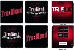 True Blood Suporturi pentru pahare