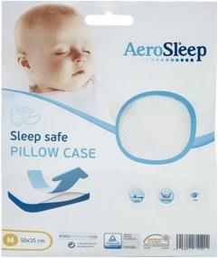 AeroSleep - Fata de perna pentru copii cu grosime ajustabila medie