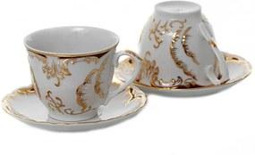 Olimpia 12 piese -serviciu portelan ceai 170 ml (Olimpia 12)