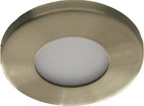 Kanlux Marin 4710 Spoturi incastrate - tavan bronz 1 x MR-16 max. 35W 3,6 x 8,5 x 8,5 cm