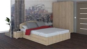 Dormitor Siesta SONOMA