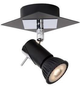 Lucide 12910/05/30 - Lampa spot LED BRACKX-LED 1xGU10/5W/230V