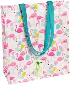 Șacoșă de cumpărături Rex London Flamingo Bay