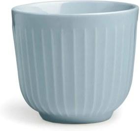 Cană Kähler Design Hammershoi, 200 ml, albastru deschis